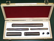 custom-made case for high quality gauges